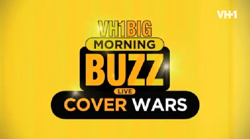 VH1 Big Morning Buzz Cover Wars