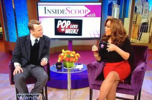 Wendy Williams Show Feb 2013