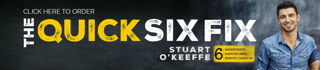 Click Here to Order The Quick Six Fix!