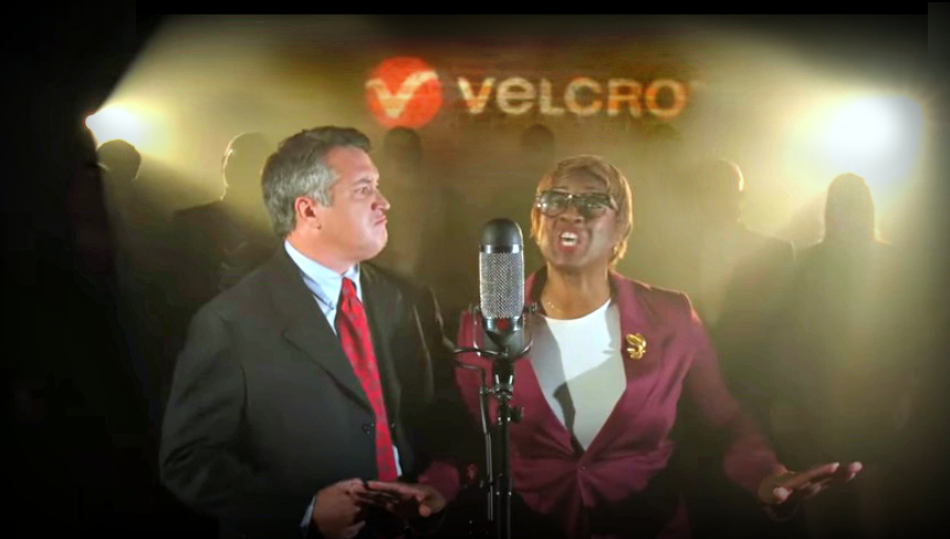 HILARIOUS! Velcro Lawyers Release Music Video BEGGING You To &*%! Stop Calling Velcro Velcro.